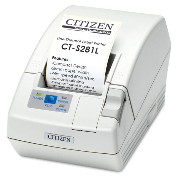 Citizen CT-S281