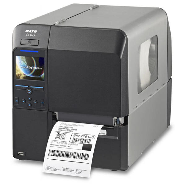 Sato CL4NX / CL6NX all-in-one címkenyomtató